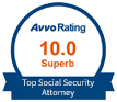 Top Social Security Attorney